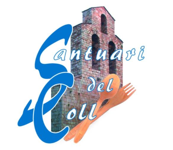 Hostal del Coll Logo